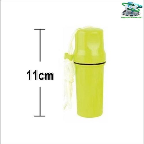 lentes policarbonato + tapa oido + tapa nariz natacion 26002