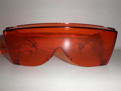 lentes protección odontología / la boca o colegiales