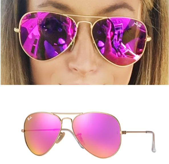 ray ban rosa gafa