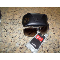 Lentes Ray Ban Rb 3320 100% Uv Original Sunglasses Luxottica