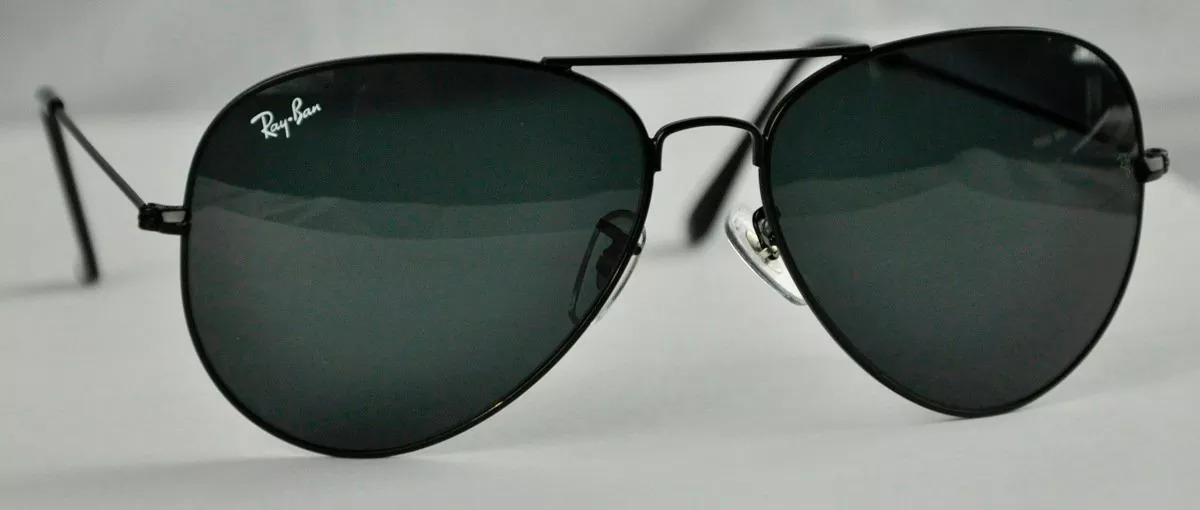 e4b27f75e lentes ray ban aviador polarizado italianos 100% originales ...