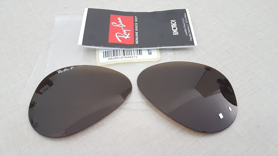 21665248aefcf lentes ray-ban aviador rb 3026 3025 marrom polarizada grande. Carregando  zoom.