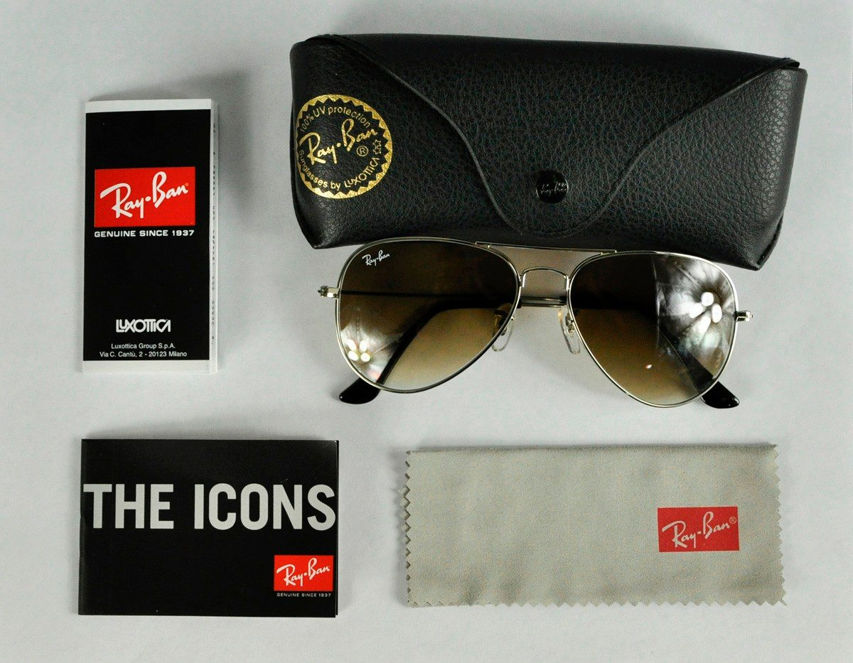 d30549f79 Ray Ban 3026 Dourado Degrade – Southern California Weather Force