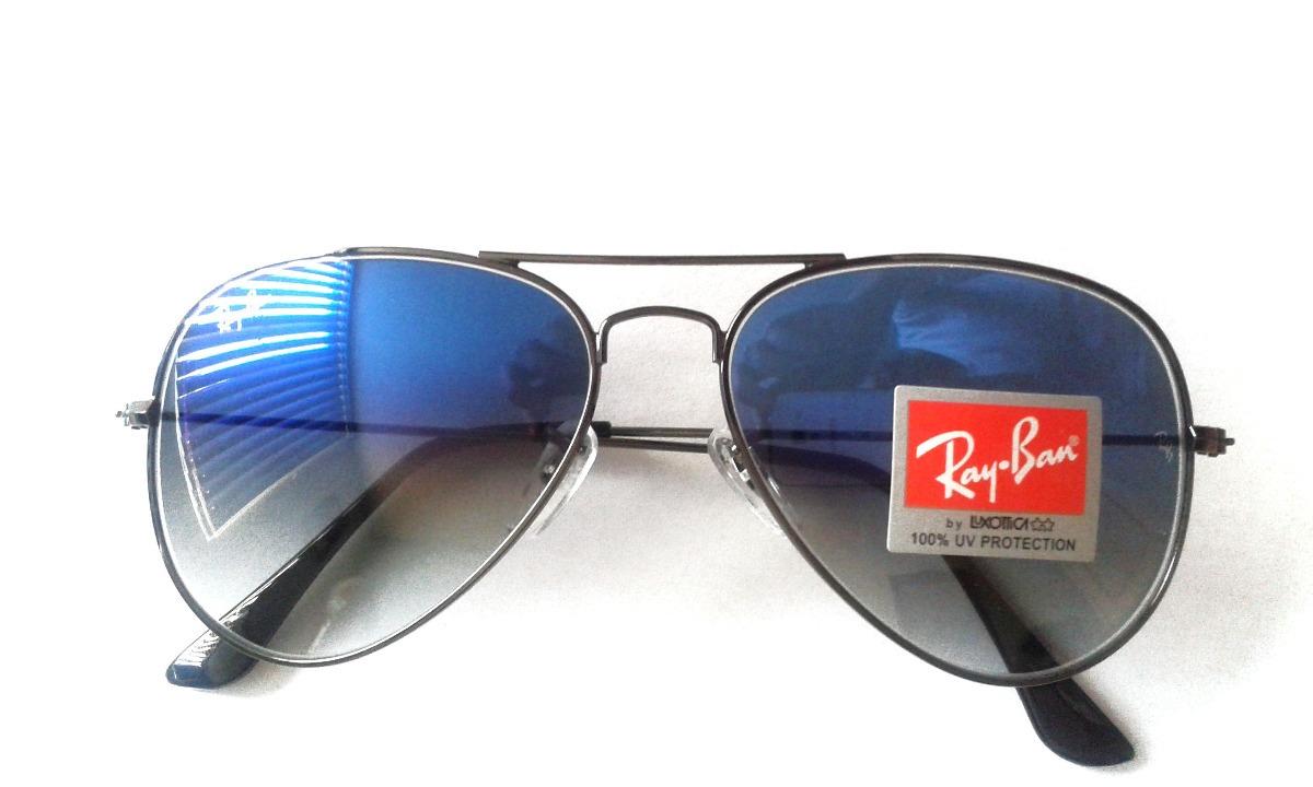 lentes ray ban promocion