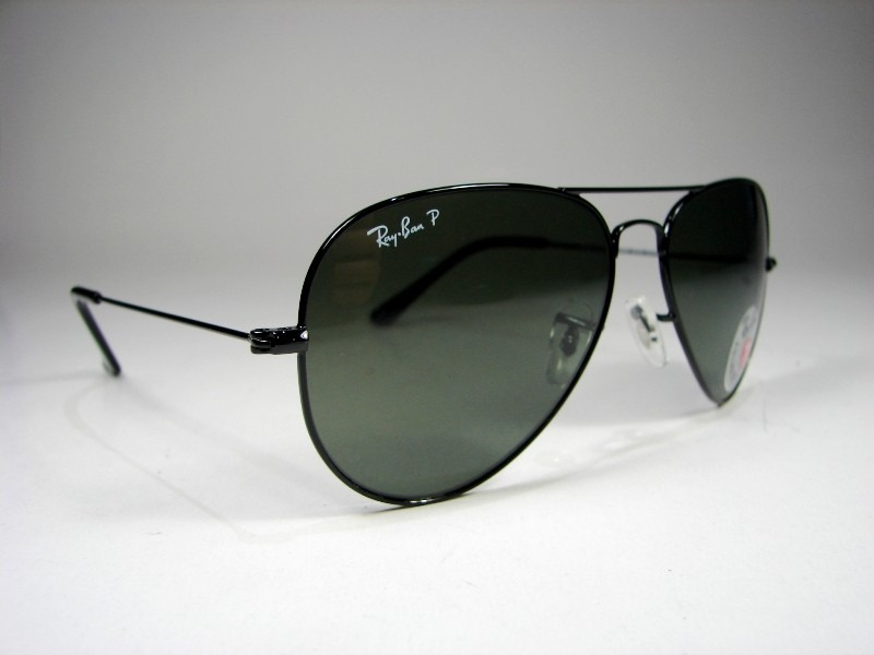 gafas ray ban cristales polarizados