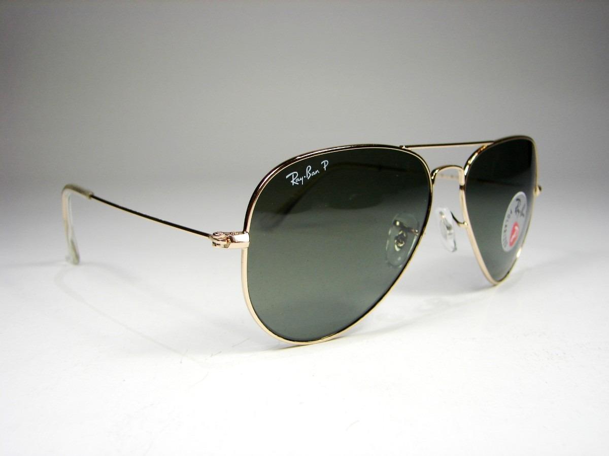 gafas ray ban aviator talla 55