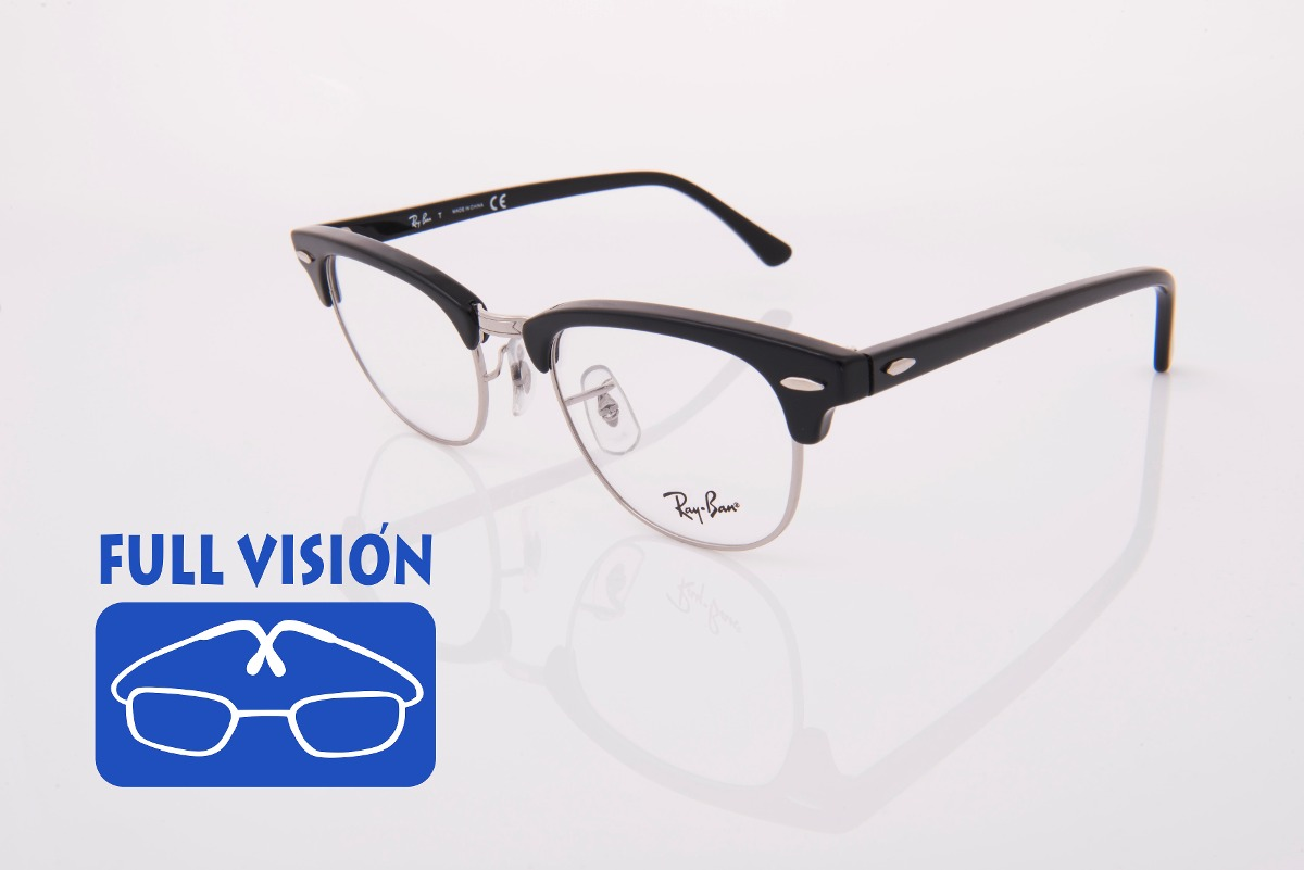 medidas cristales gafas ray ban