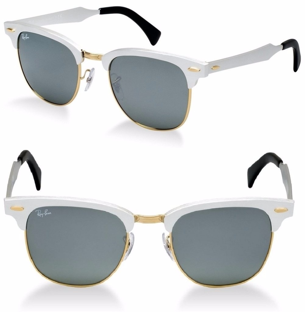 gafas ray ban new clubmaster rb3507
