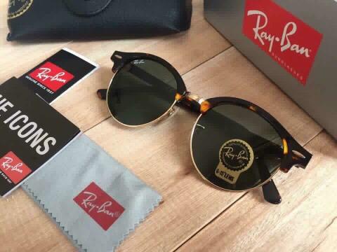 e577dd23b2 Lentes Ray-ban Clubround Carey (new) - $ 3.499,00 en Mercado Libre