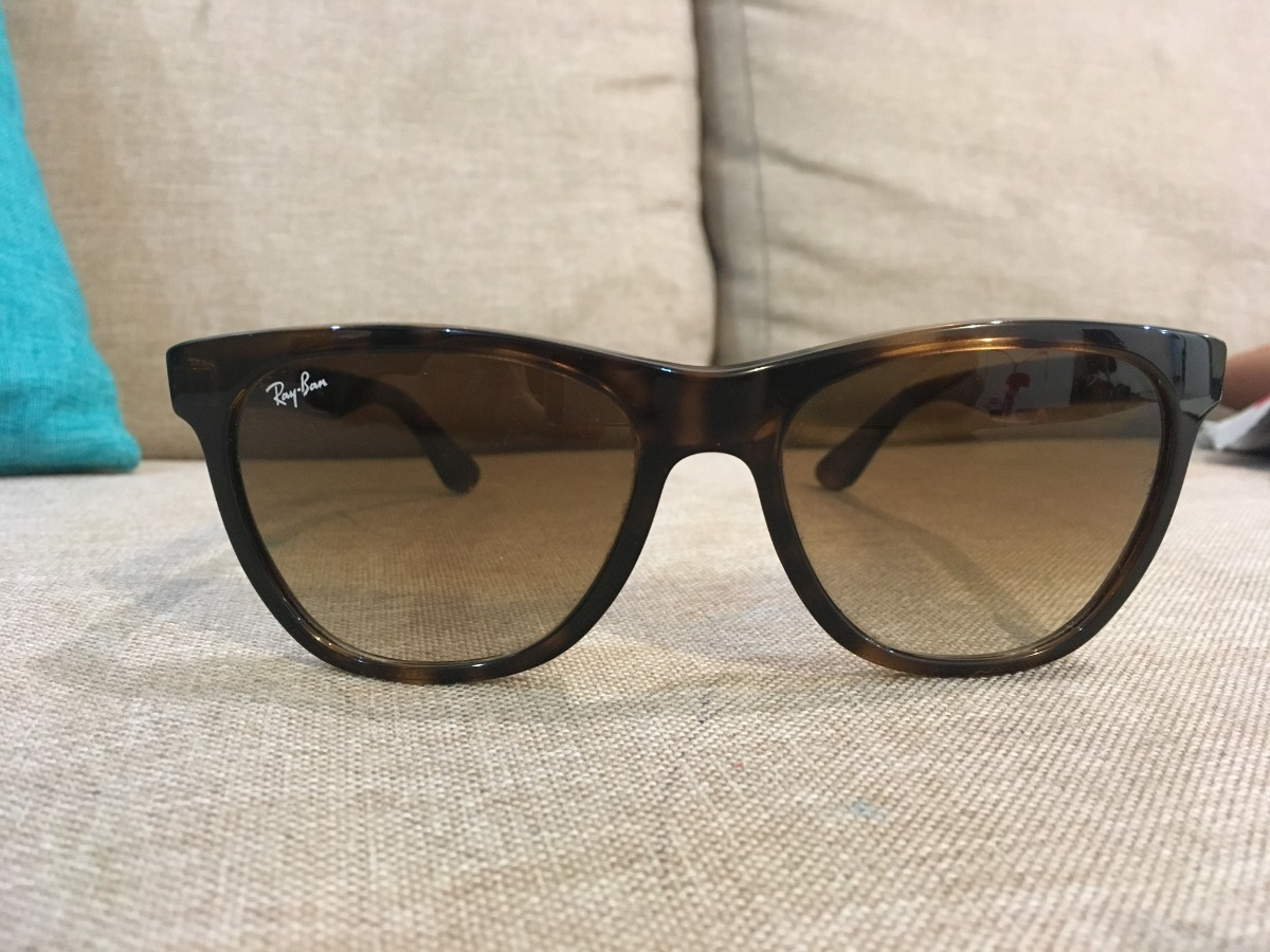 767dff46095a7 Lentes Ray Ban Color Carey