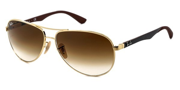comprar gafas ray ban fibra de carbono