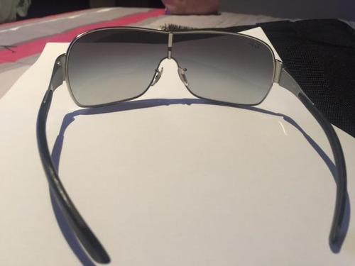 lentes ray ban impecables. comprados el verano pasado.