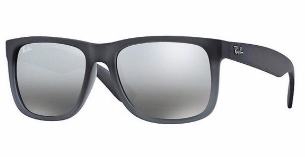lentes ray ban modelo justin mercadolibre