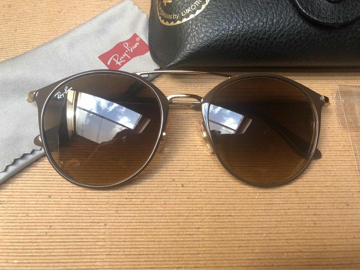 e074771b8d Lentes Ray Ban Modelo Rb 3546 Casi Sin Uso!! - $ 4.500,00 en Mercado ...