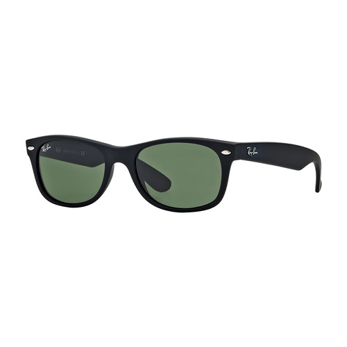 lentes ray-ban new wayfarer classic rb2132 negro