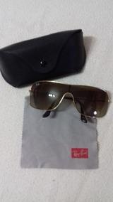 4d33d347ef Lentes De Sol Tipo Soldador - Anteojos de Sol Ray Ban de Hombre Con ...