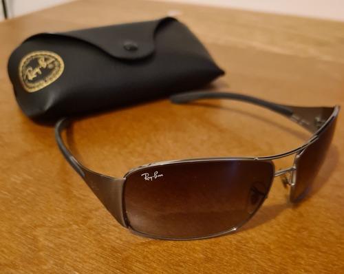 lentes ray ban originales. usados. modelo rb3320