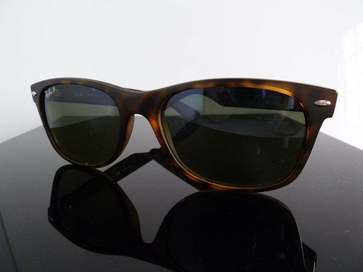 lentes ray ban polarizados mercadolibre