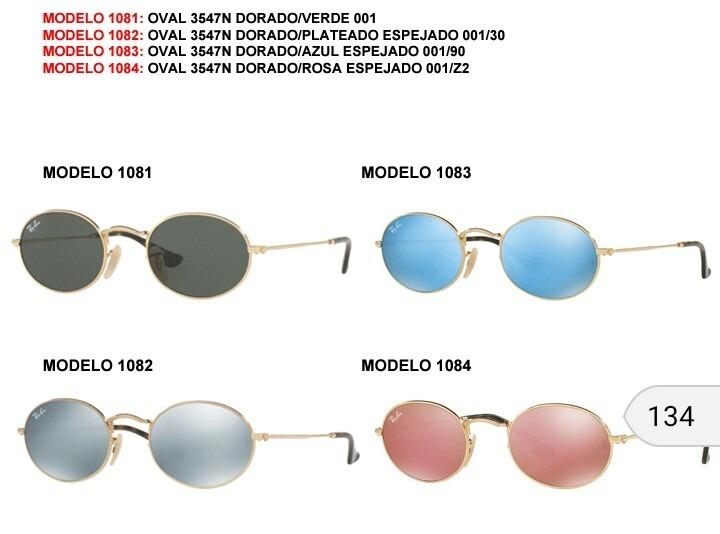 lentes ray ban para hombre
