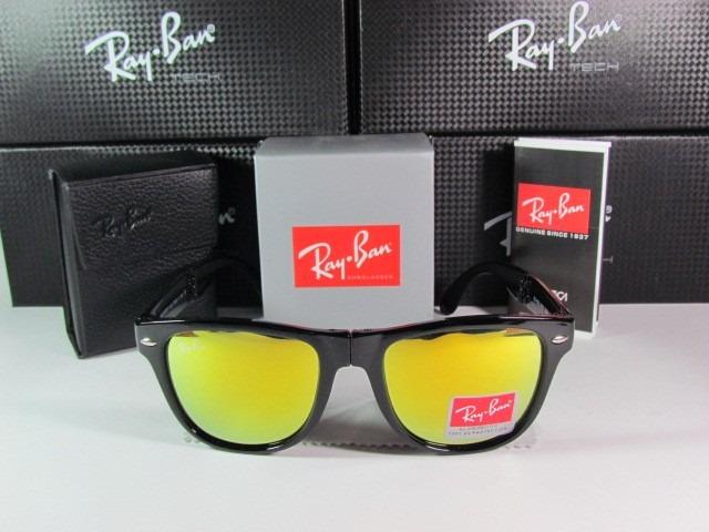 0be6e83c4 ... coupon code for lentes ray ban rb4105 wayfarer folding polarizado 100  b4793 e7462 ...