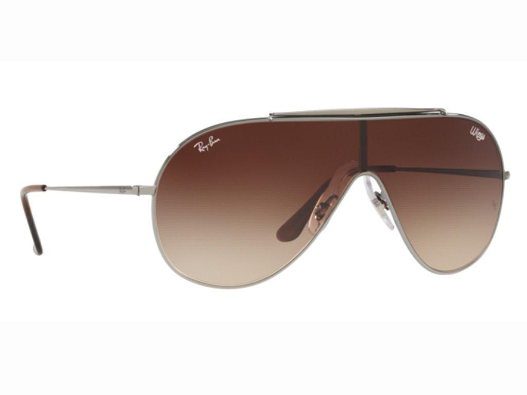 5870d339a1 lentes ray ban retro wings rb3597 004/13 original lo mas hot. Cargando zoom.