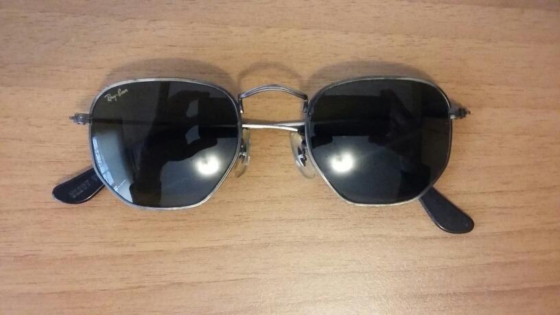 dd50628e48068 lentes ray ban --- vintage 90s --- hechos en usa. Cargando zoom.