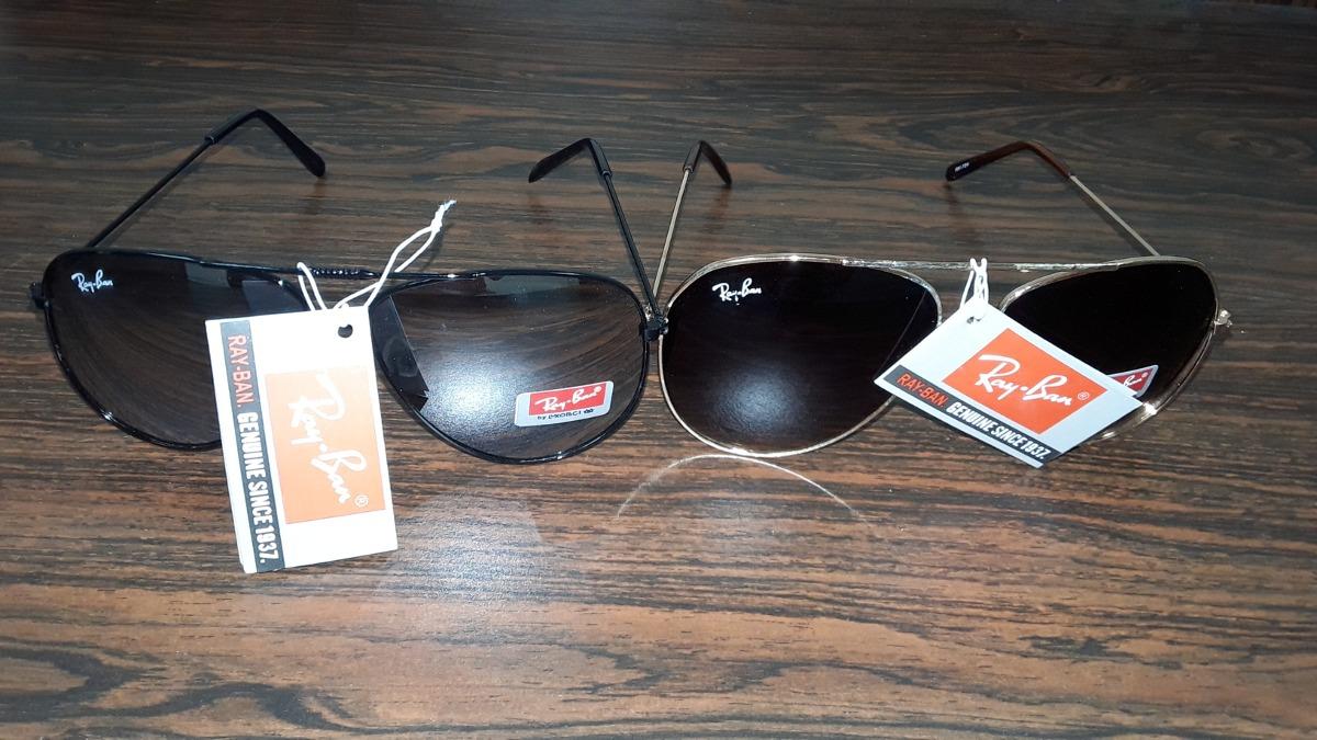 lentes ray ban flexibles mercadolibre