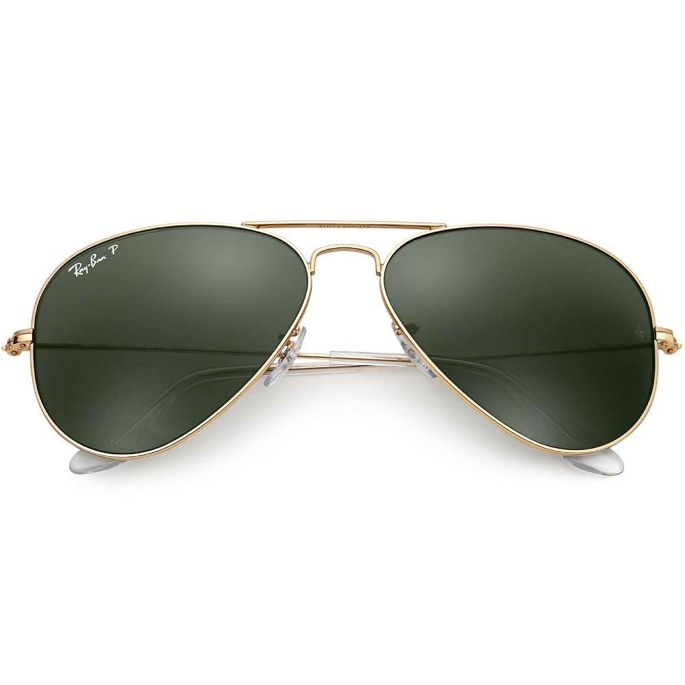 5c1d71924 lentes rayban aviador 3025, made in italy 100% original. Cargando zoom.