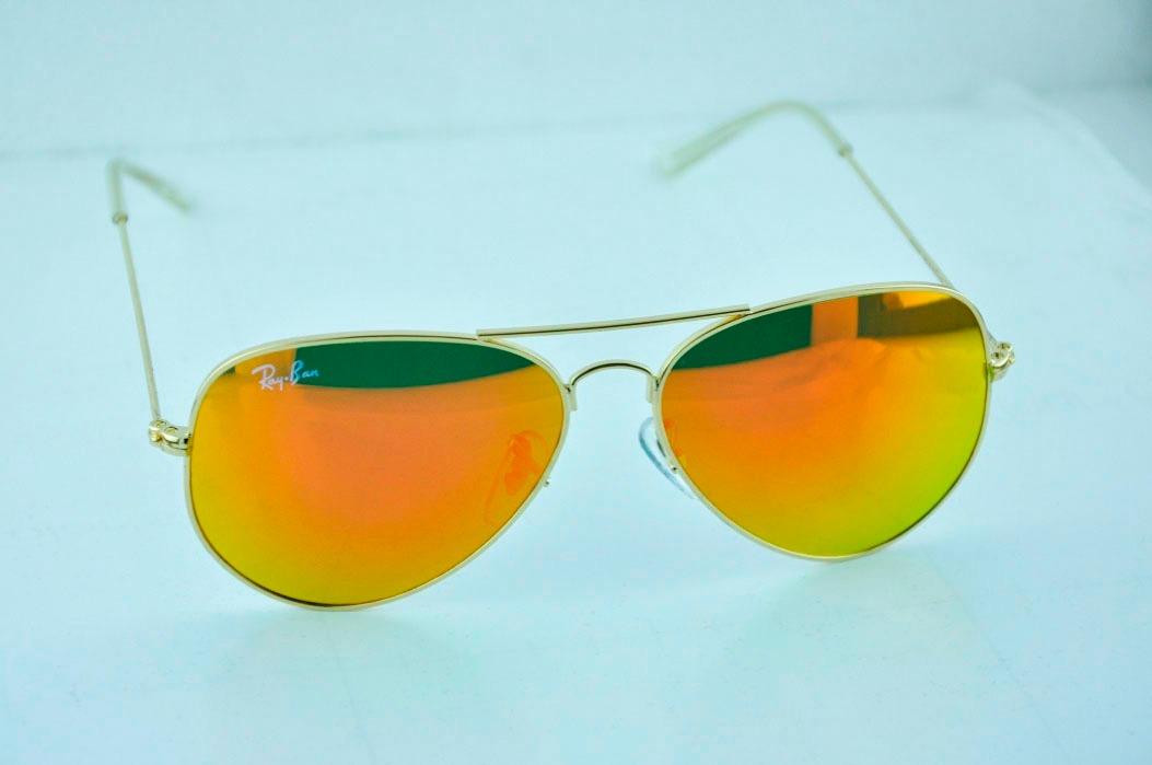 lentes ray ban aviador