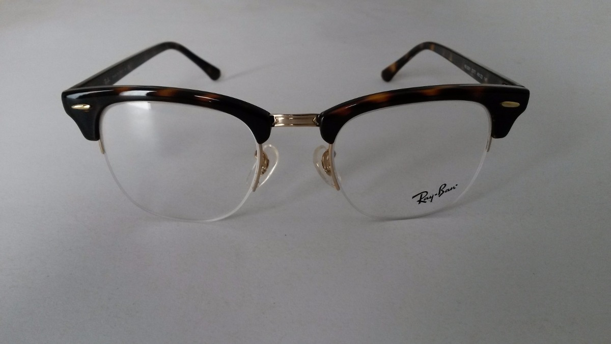 92692bc4e08 lentes rayban clubmaster oftalmico originales D NQ NP 939011 MLV20453741229  102015 F
