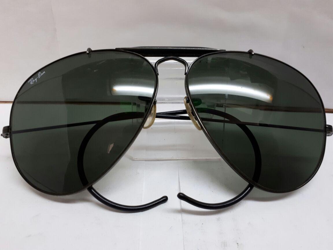 lentes ray ban cola de rata