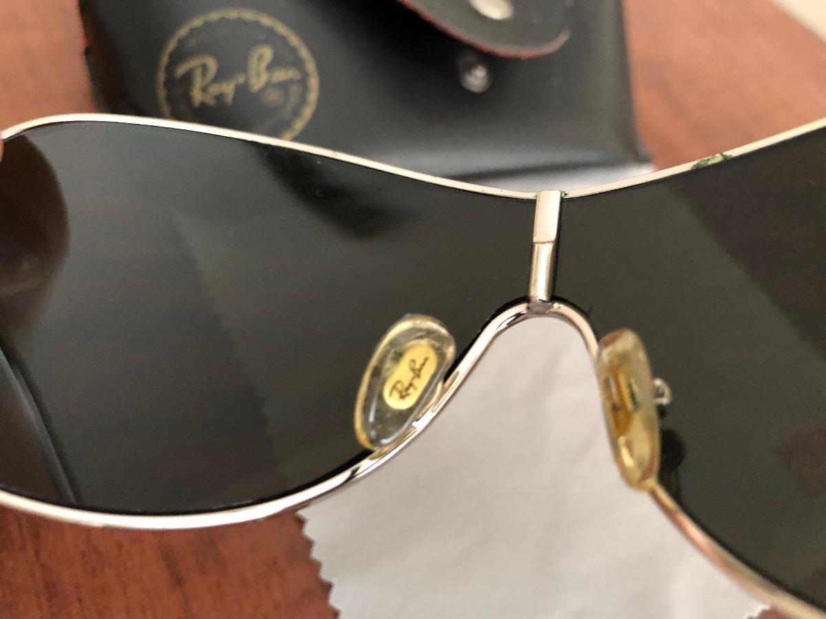 eade92cfa8 Lentes Rayban Espejados 3211 Large Originales - $ 3.300,00 en ...