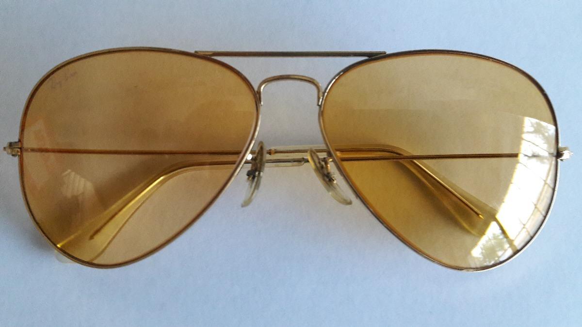 lentes ray ban fotocromaticos originales