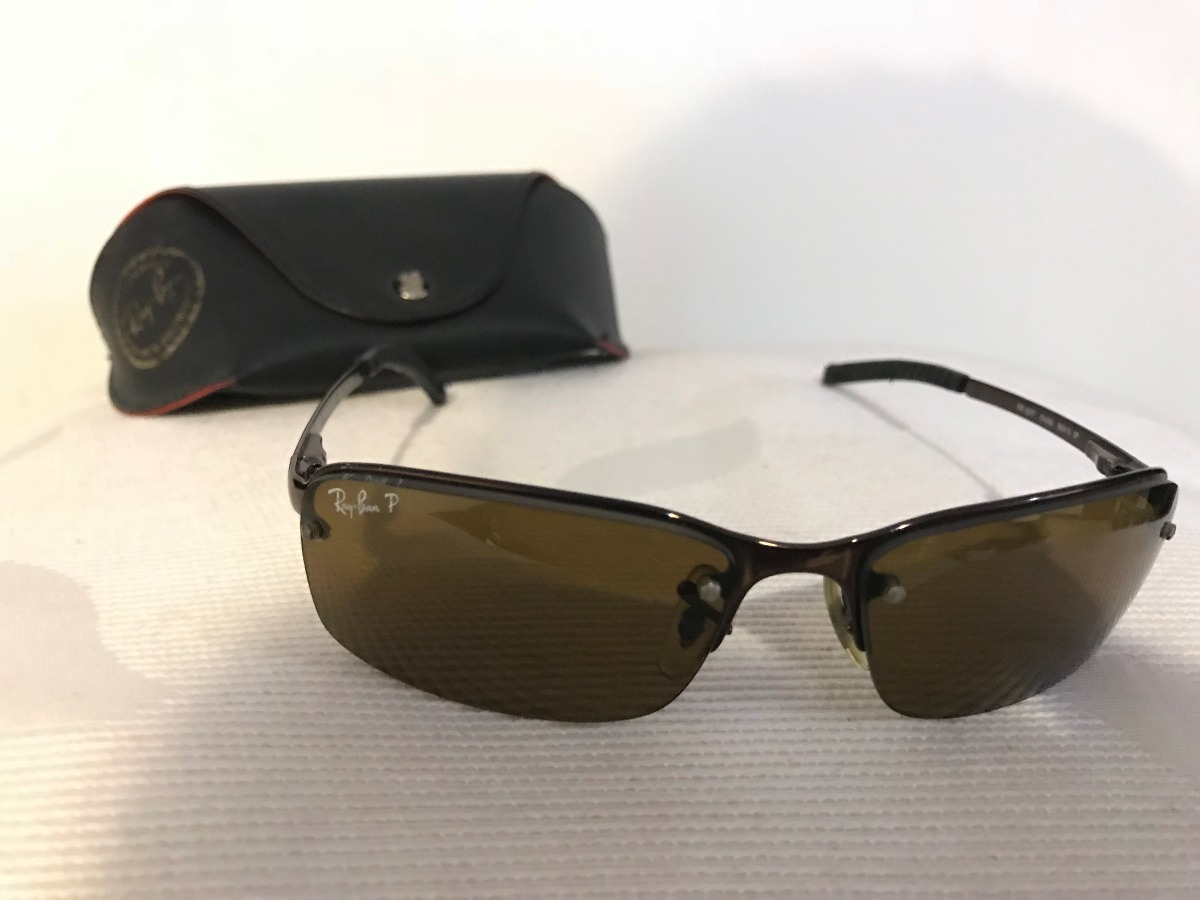 lentes ray ban p originales