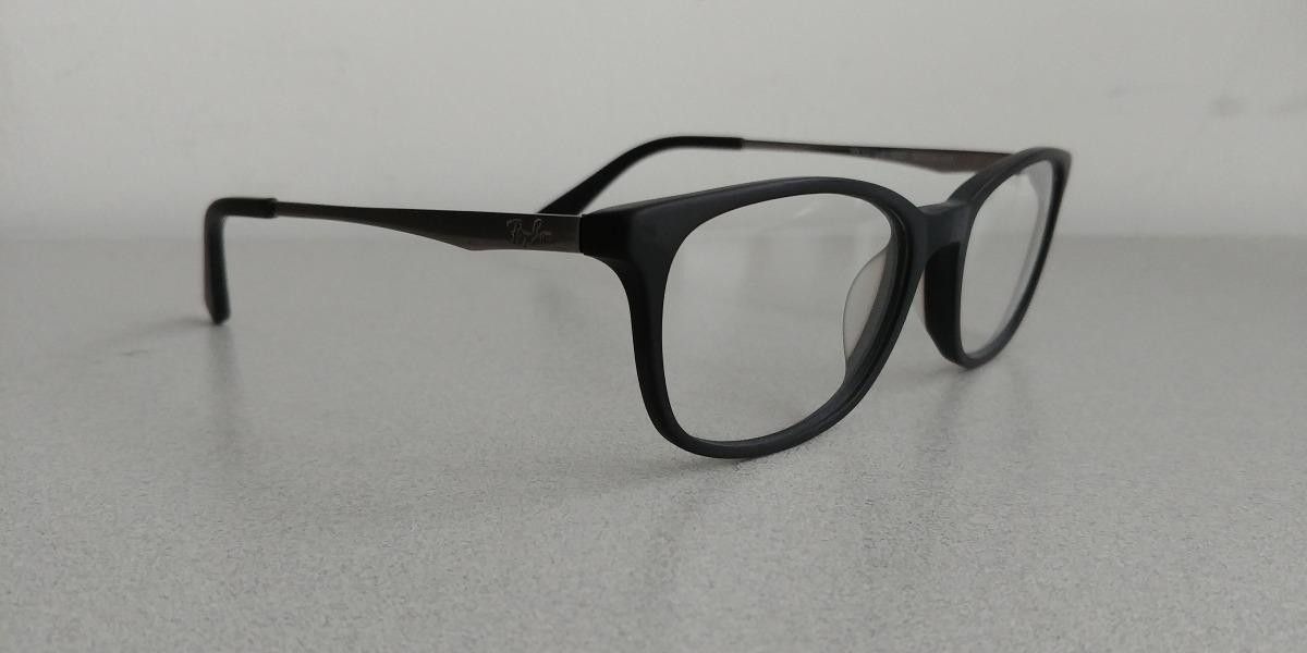 Lentes Rayban - Ray Ban- Original - Monturas - Gafas Marcos - U$S ...