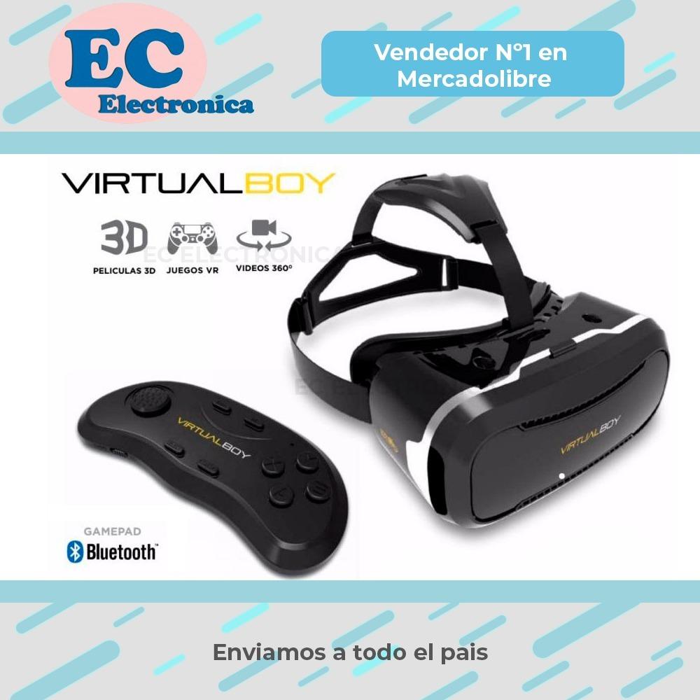 302988ab12 lentes realidad virtual boy level up control remoto bt gafas. Cargando zoom.
