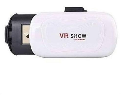lentes realidad virtual celular
