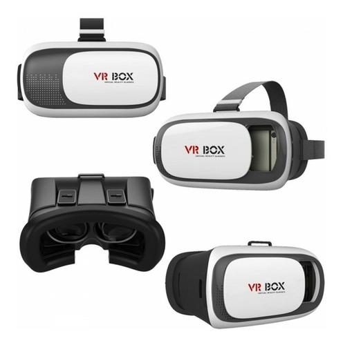 lentes realidad virtual celulares