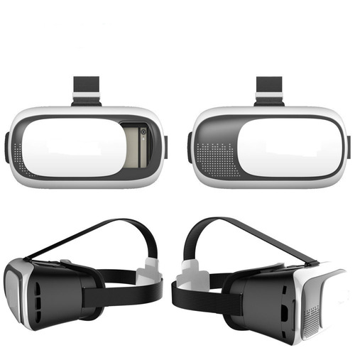 lentes realidad virtual para