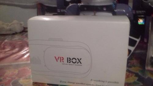 lentes realidad virtual real
