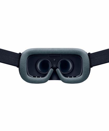 lentes realidad virtual samsung gear vr 2017 con mando r324