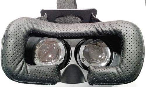 lentes realidad virtual vrbox