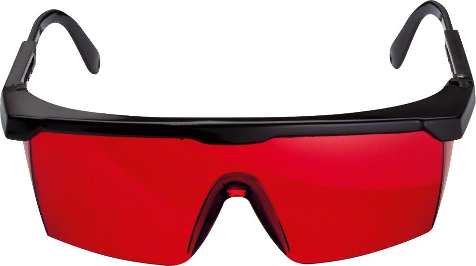 d73c82abaa Lentes Rojos Bosch Para Usar Con Nivel Laser - S/ 39,90 en Mercado Libre