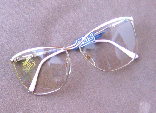 lentes safil, gafas cat eye, gato, vintage fashion