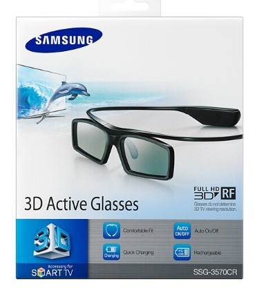 lentes samsung 3d full hd