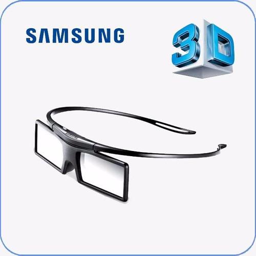 lentes samsung 3d modelo ssg-4100gb nuevos garantia
