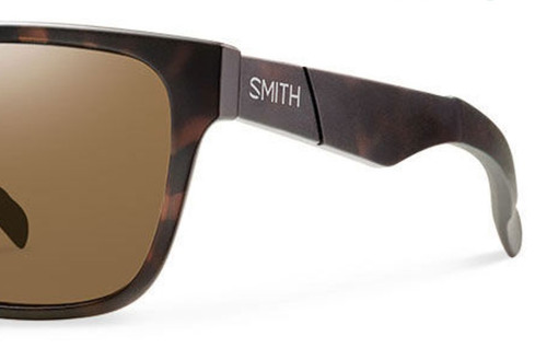 22ef6188b4 Lentes Smith Lowdown Matte Tortoise pc Chromapop Pl Brown ...