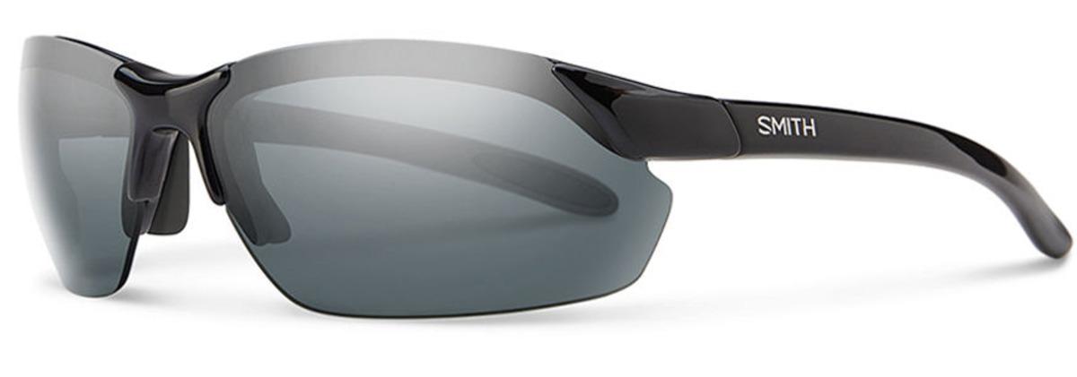 venta minorista 48b8d f83e9 Lentes Smith Parallel Max Black / Pl Gray
