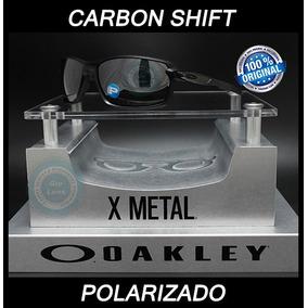 65dcef606b07a Oakley Carbon Shift 9302 05 Black Tungsten Iridium Polarizad