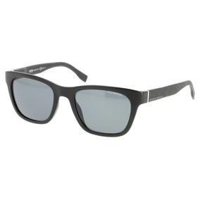 2989a5f477590 Lentes Gafas De Sol Hugo Boss Black Bhb0830 0dl5 Matte Black